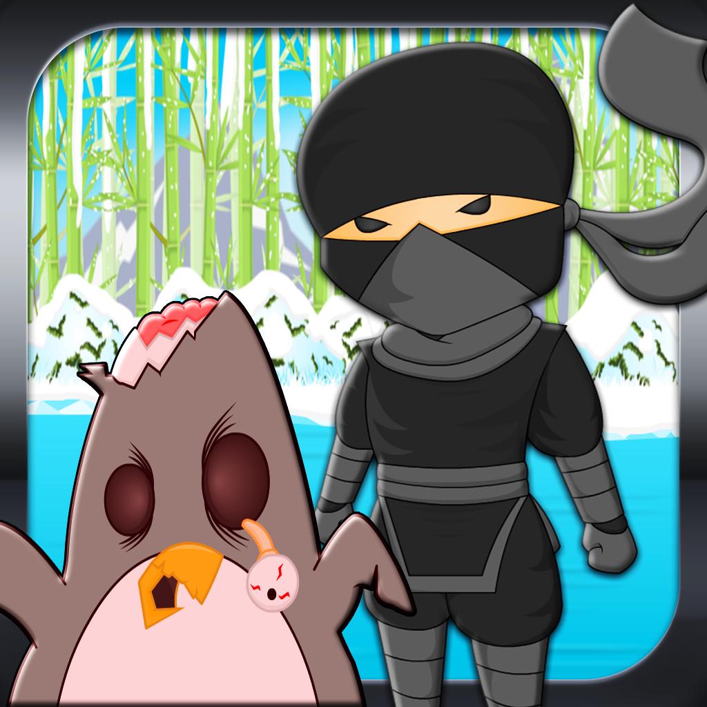 Ninjas Against The Zombie Penguin Plague Lite