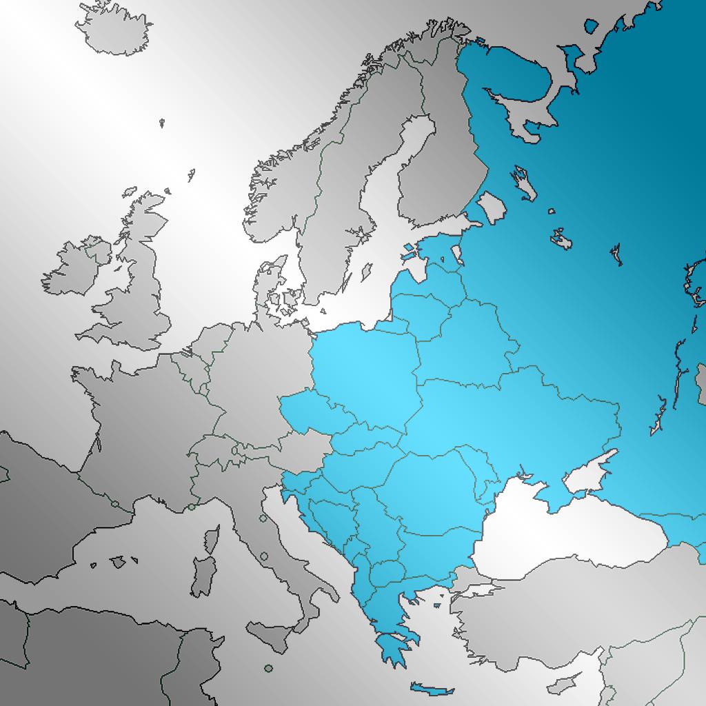 eastern european countries av harry teel