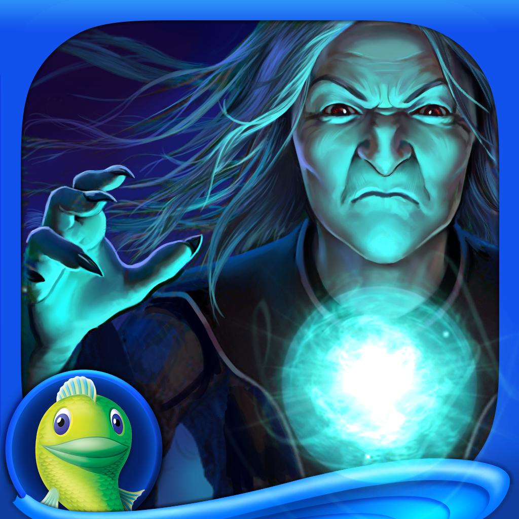 Наследие ведьм. Проклятие Чарльстонов - поиск предметов, тайны, головоломки, загадки и приключения